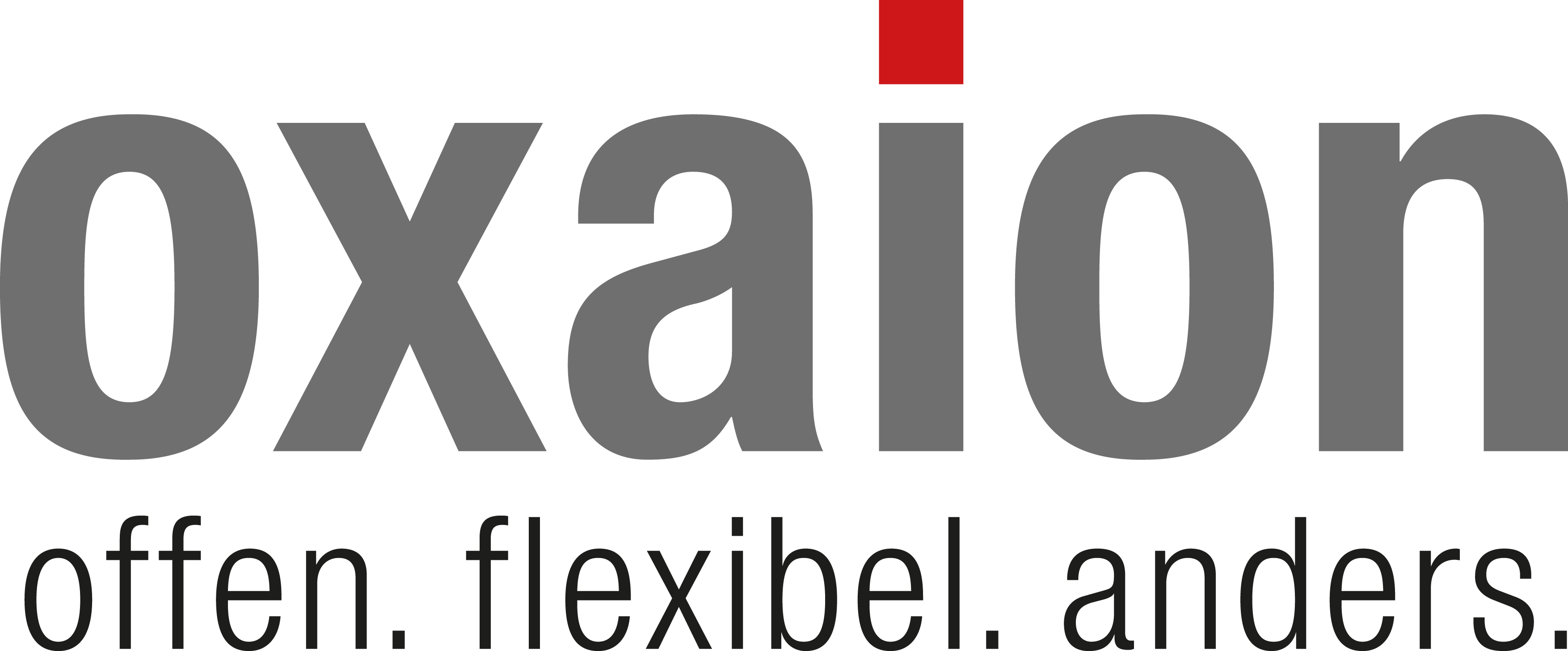 Oxaion is InterForm partner
