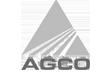 AGCO is InterForm customer